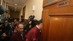 Председателят на ДАБЧ и двама служители остават постоянно в ареста