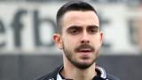 Синът на Гонзо повежда атаката на Локомотив (Пд)