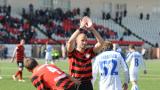 ВИДЕО: Георги Пеев с гол срещу Локо (М)