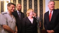 Ген. Константин Попов е номиниран за шеф на отбраната на България
