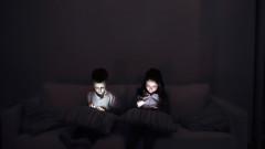 Детето ви има екранна зависимост