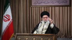 Големите европейски сили притискат Иран да се откаже от производството на уран