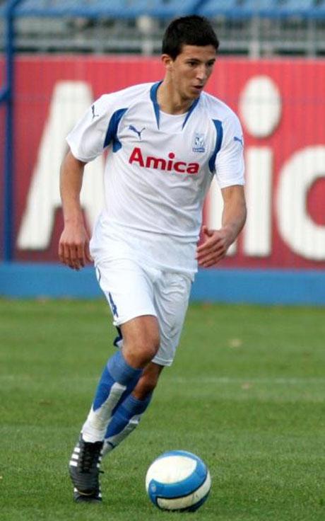 Мицански с дебютна тренировка с националния отбор
