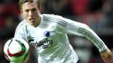 Футболист на Копенхаген: Ще довършим Лудогорец в Дания!