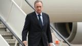 Флорентино Перес: Реакцията на президента на Испанската футболна федерация не беше нормална