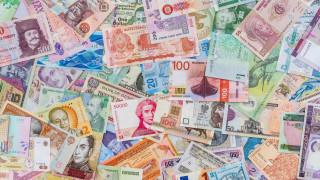 На кои валути да заложим, ако започне глобална рецесия?