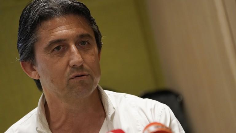 Даниел Боримиров: В Левски нещата не са добре - треньорите се уволняват бързо