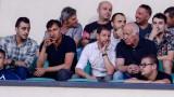 Йончо Арсов също си тръгва от Левски?
