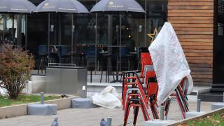 Ресторантьори и хотелиери на мълчалив протест в Русе
