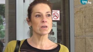Задържаха съпругата на полицая, заподозрян за смъртта на родителите си