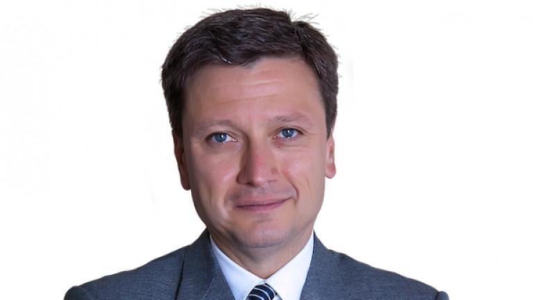 Бившият директор на bTV Павел Станчев с нова роля във френския TF1