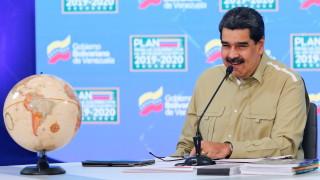 Мадуро направи братовчед на Уго Чавес президент на петролна компания