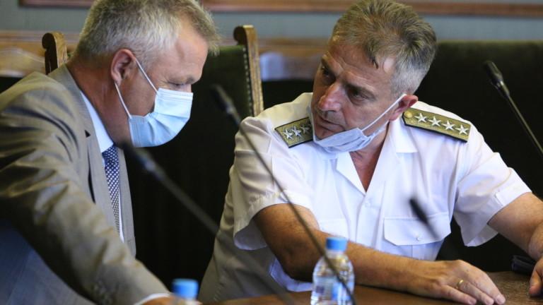 Първи случаи на COVID-19 в контингента ни в Афганистан