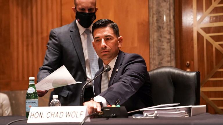 Министърът на вътрешната сигурност на САЩ подаде оставка