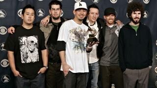Linkin Park с първа репетиция след смъртта на Честър