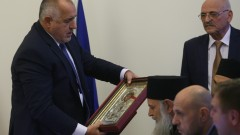 Правителството отпусна 940 000 лева на Зографския манастир
