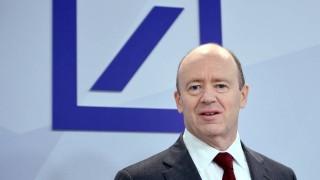 Най-голямата банка в Германия си търси нов шеф