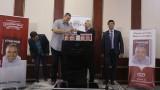 Любо Ганев: Никога няма да предам Христо Стоичков