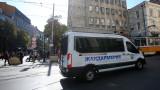 Жандармерията спря сблъсъци между български и английски фенове