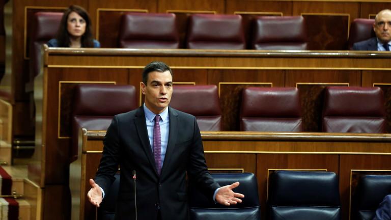 Covid-19: Испания обяви плана за излизане от карантината на фона на 325 нови смъртни случая