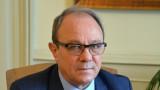 Акад. Юлиян Ревалски отново бе избран за председател на БАН