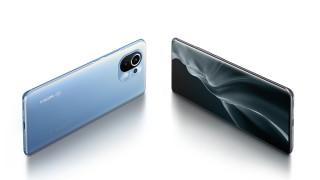 Xiaomi показа новия си флагман Mi 11