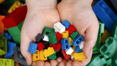 Как да редим Lego с изкуствен интелект