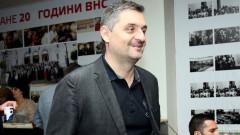 С Корнелия Нинова БСП се събуди от комата, обяви Кирил Добрев