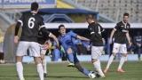 НА ЖИВО: Левски - Локомотив (Пловдив) 5:0 - Краев прави чудеса