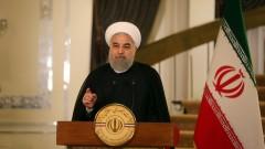 Рохани предупреди Саудитска Арабия за мощта на Иран