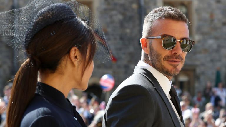 Кралската сватба бе, може би, най-очакваното събитие през годината, но