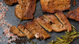"""Фалшивото"" месо, сайтанът и най-здравословните веган алтернативи"