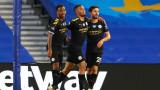 Забраната падна - Манчестър Сити ще участва в евротурнирите