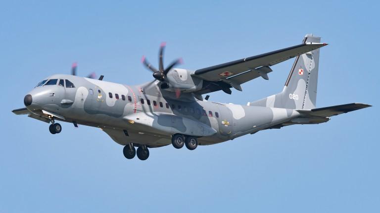 Индия купува от Airbus 56 военно-транспортни самолета за $3 милиарда
