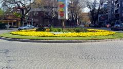 Ремонт затваря централна улица в Бургас в разгара на летния сезон