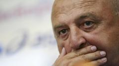 Венцеслав Стефанов: Очаквам и Лудогорец да бъде порязан срещу Левски