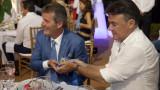 Емил Костадинов: Борислав Михайлов е фактор в европейската централа, Любослав Пенев е книжен тигър