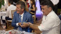 Костадинов: Не знам дали Любо може да се справи като президент
