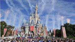 Въпреки рекордните приходи от хитови филми, Disney разочарова с печалбата си