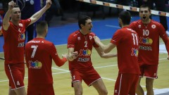 ЦСКА победи Монтана с 3:1