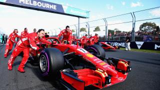 Netflix създава документална поредица за F1