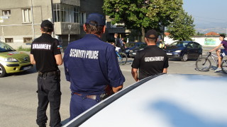 Спецакции срещу битовата престъпност в цялата страна, 50 души са задържани