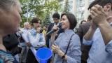 Избраха жена за премиер на Молдова