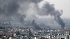 Армията на Асад превзе град Анадан с помощта на руската авиация