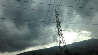 Строят електропровод между Добруджа и Бургас