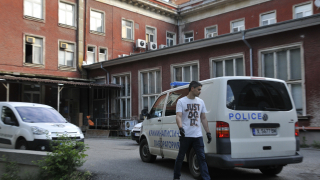 Трима закопчани за обира на Централната поща в Хасково