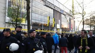 И футболът в Германия е засегнат от коронавируса