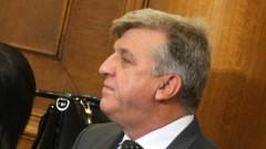 Прокуратурата внася в съда обвинителния акт срещу депутата Генов
