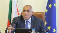 Борисов и Вучич обсъдиха енергийни проекти