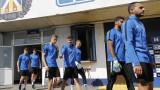 Нежеланият в Левски Илия Димитров ще премине в Локомотив (София)